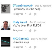 rickroll-comment