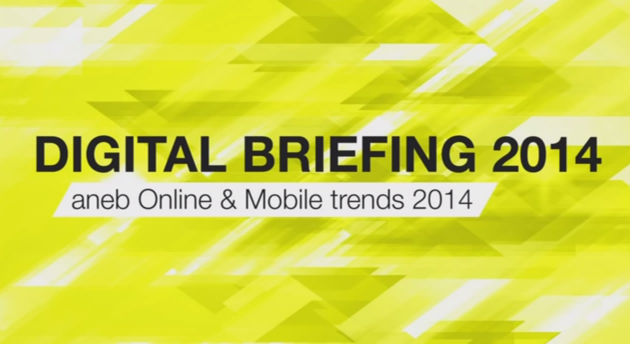 digital briefing