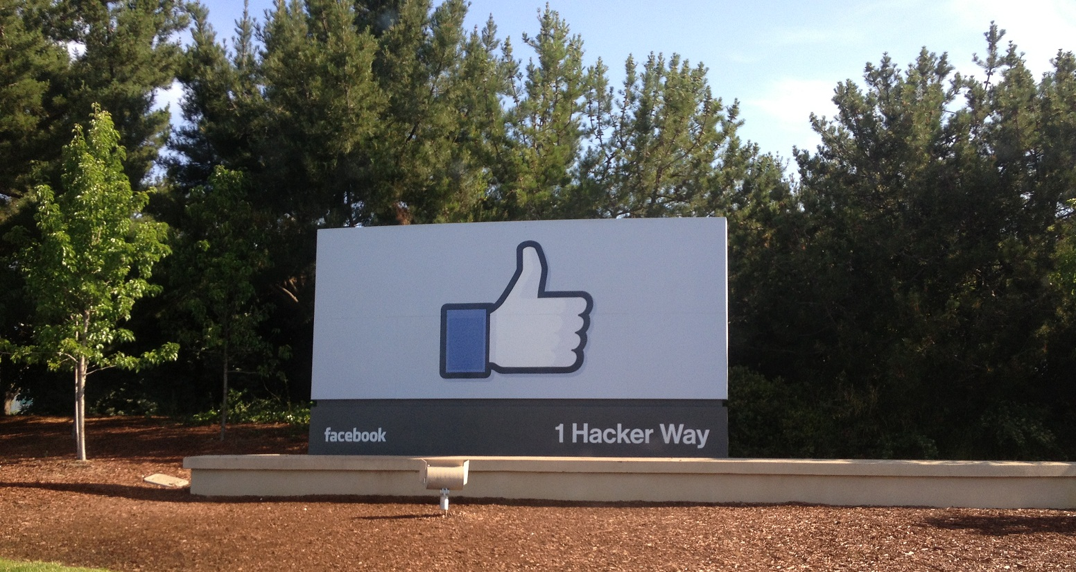 hacker way facebook