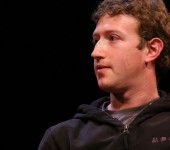 Mark Zuckerberg. Zdroj: Flickr, Wired Photostream