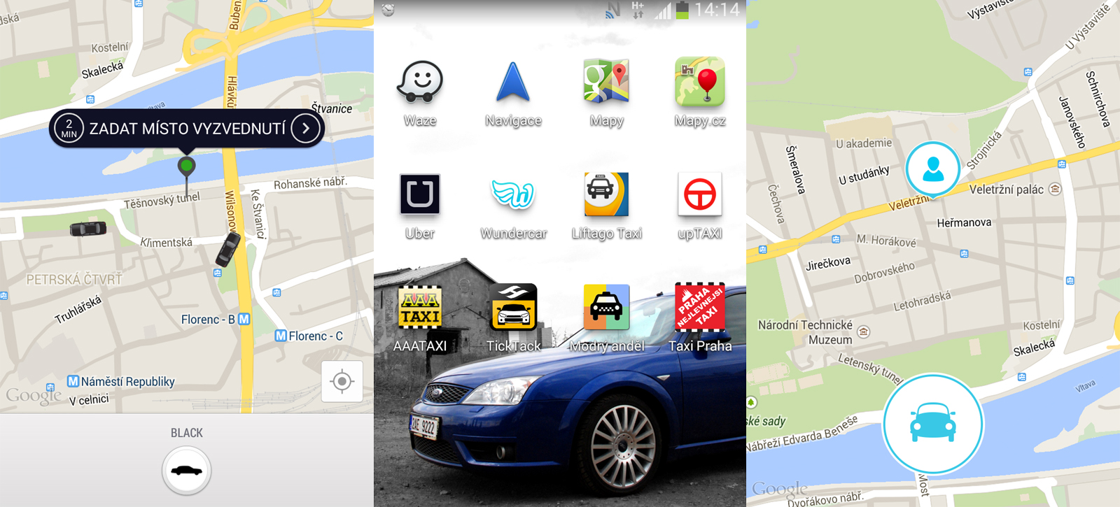 taxiapps
