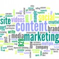 Content marketing. Zdroj: Flickr.com, esalesdata