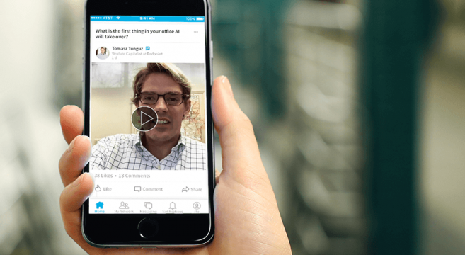 wersm-linkedin-invites-influencers-to-create-30-second-videos-657x360
