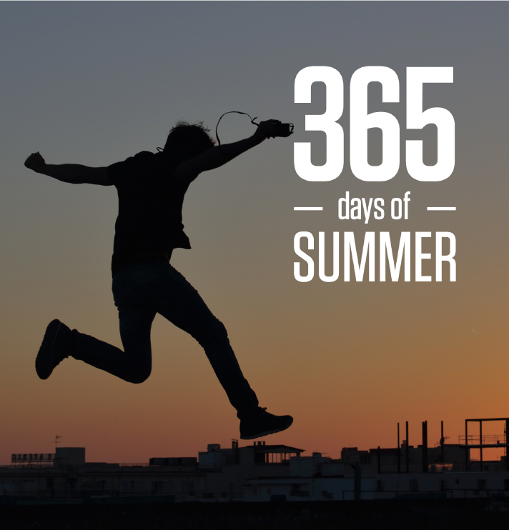 365 Days of Summer