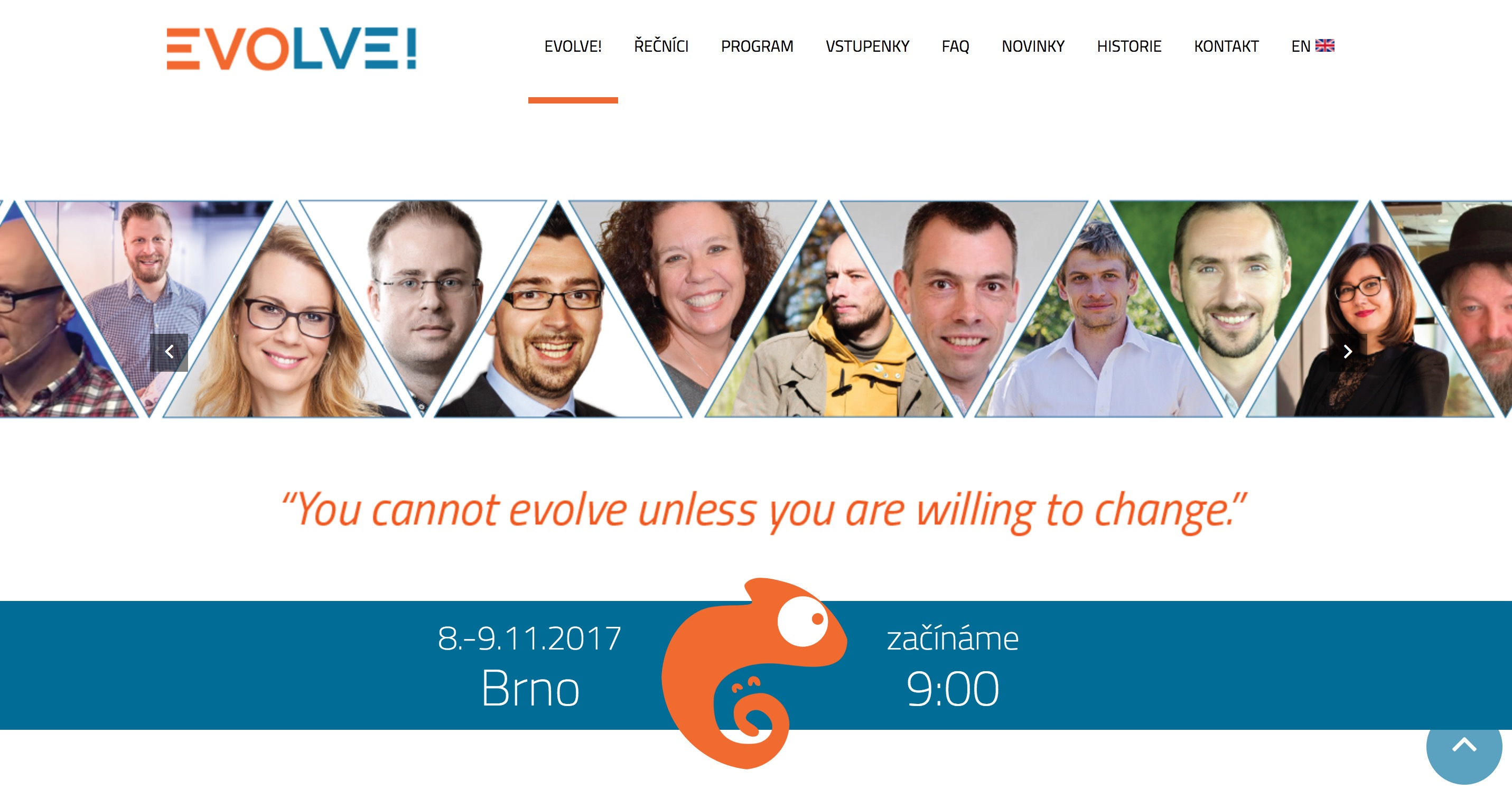 evolve-summit2017