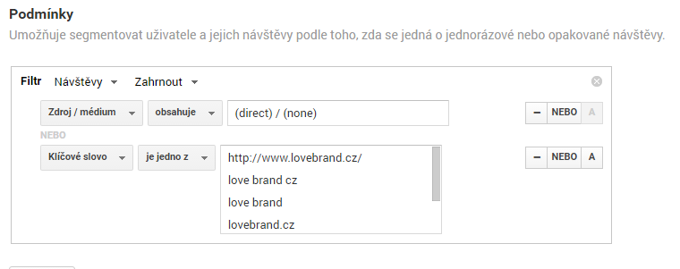 google-analytics-segment-ukazka-lovebrand