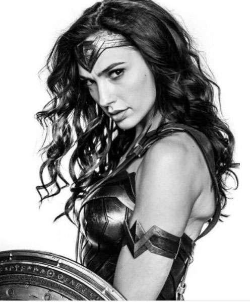 Wonder women film