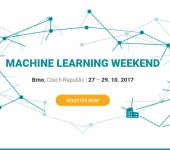 machine-learning-weekend