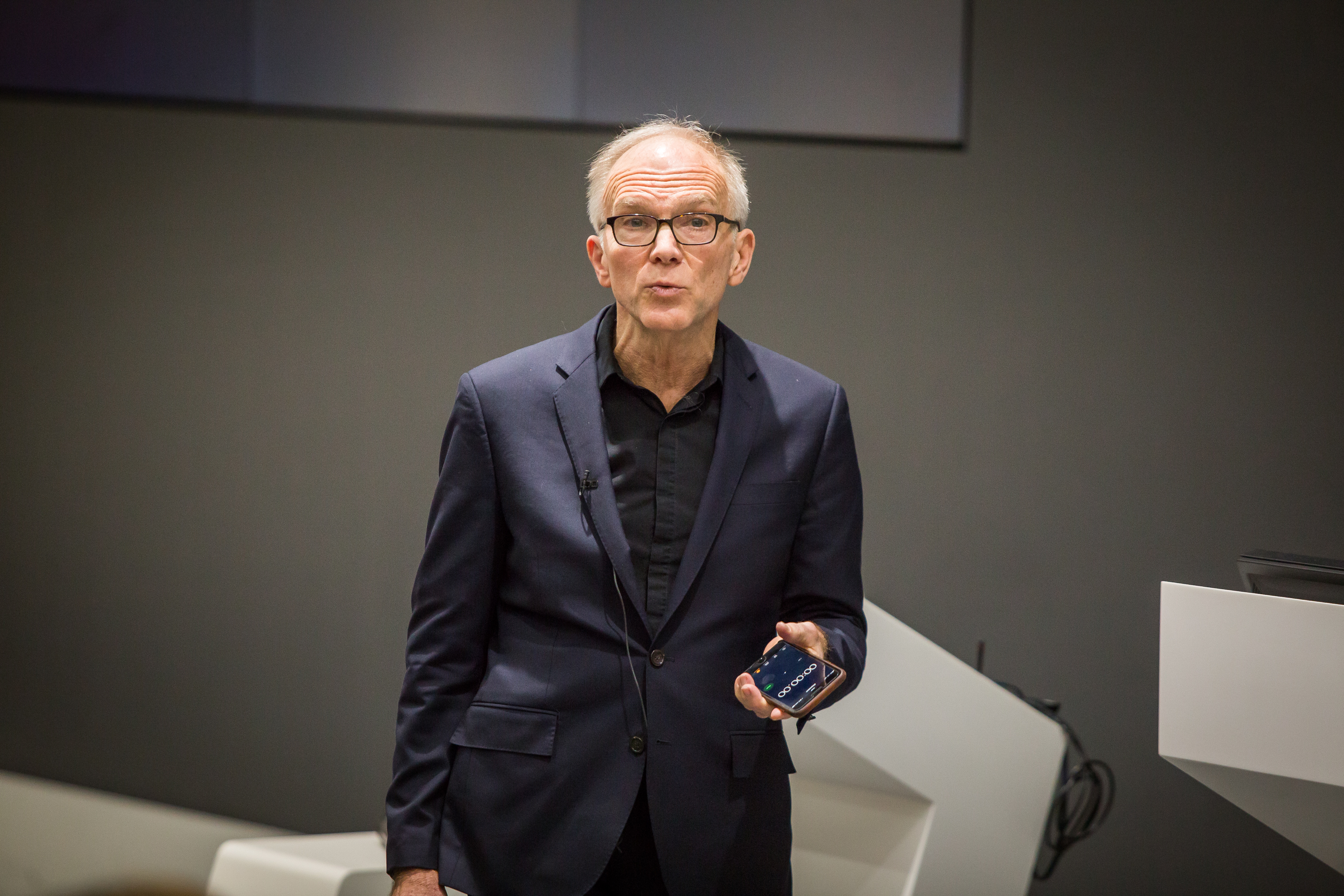 Conference_Content Marketing 2017_John Wilpers