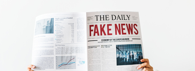 Fake news a alternativní fakta se řešily na konferenci Brand Management 2018