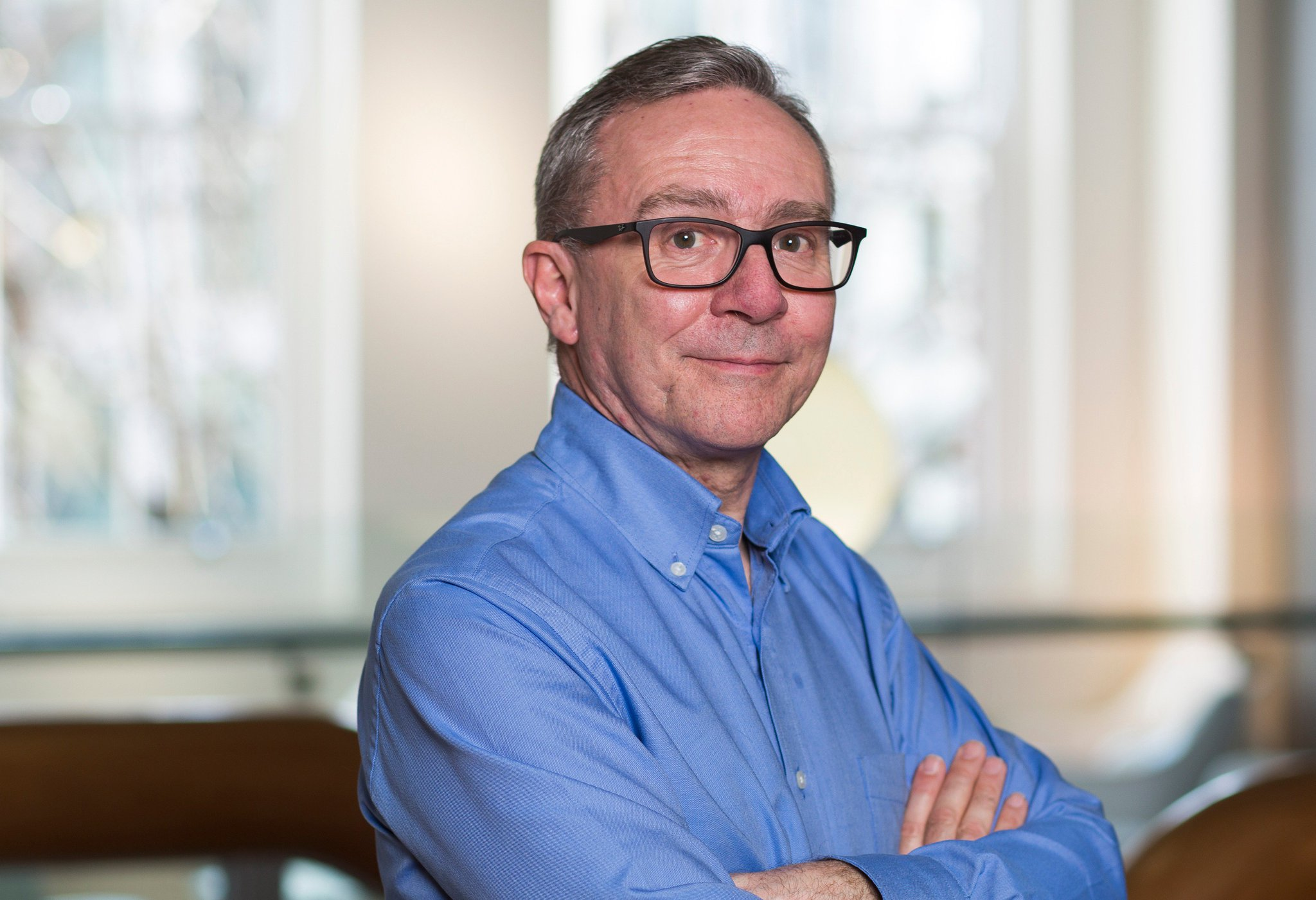 Les Binet - communication summit 2019